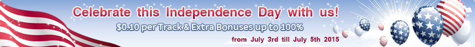Independense Day Bonuses